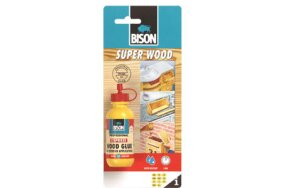 BISON SUPER WOOD